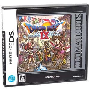 ジャンル:RPG廉価版です。 ドラゴンクエストシリーズ最新作が、ニンテンドーDSで遂に登場    前...