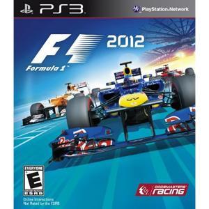 F1 2012 (輸入版:北米)F1 2012 (輸入版:北米) アーティスト:Ps3 言語:スペイ...