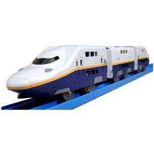 プラレール S-10 E4系新幹線Max 連結仕様[4904810811732]