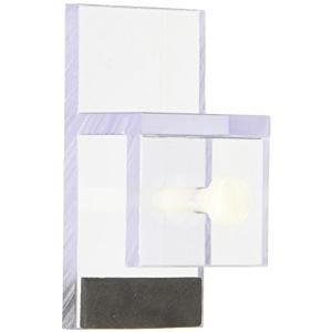 枠あり水槽用取り付け器具 アタッチメント(-ワンサイズ) zebrand-shop