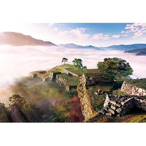 日本のマチュピチュ。 天空の城などメディアで話題となり、観光客も殺到。大河ドラマ 軍師官兵衛のロケ地...