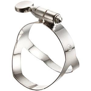 セルマー テナーサクソフォン リガチャー 銀メッキ仕上げ 00188342(銀メッキ仕上げ)