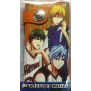 22cea4b8be5c 黒子のバスケ 財布の商品一覧 通販 - Yahoo!ショッピング