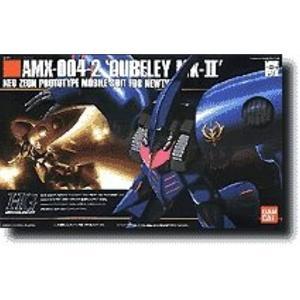 (プラモデル・ラジコンショー2000限定)HGUCキュベレイMk-II エクストラフィニッシュバージ...