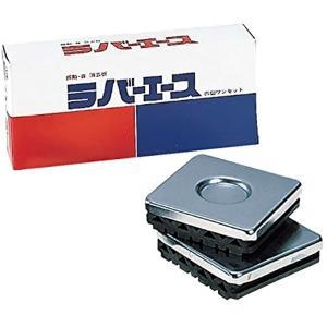 ラバーエース100型4個入 /1-579-03 1-579-03|zebrand-shop