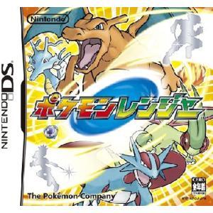 ポケモンレンジャー[12995681 237839011](Nintendo DS) zebrand-shop
