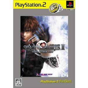 シャドウハーツII ディレクターズカット PlayStation 2 the Best SLPM73214 zebrand-shop