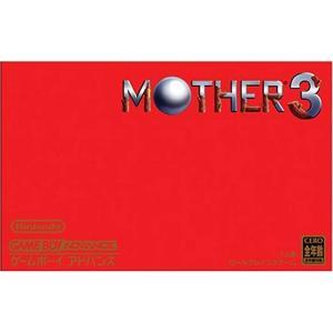 MOTHER3[43209-777](Game Boy Advance)|zebrand-shop