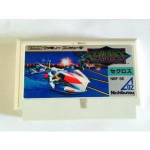 セクロス[43190-374642](Nintendo Entertainment)|zebrand-shop