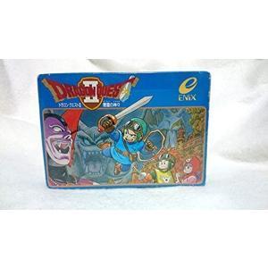 ドラゴンクエストII[43173-485636](Nintendo Entertainment)|zebrand-shop