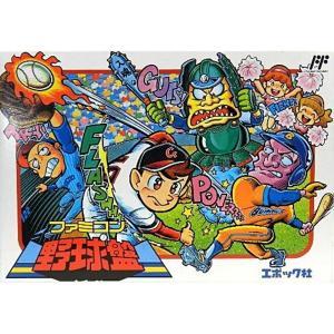 ファミコン野球盤(Nintendo Entertainment)|zebrand-shop