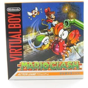 マリオクラッシュ バーチャルボーイ(Virtual Boy)