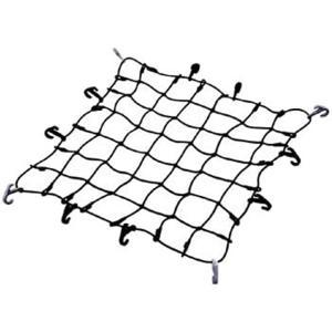 カーゴネット inno L ブラック[IN517-5](1000×1000mm)|zebrand-shop