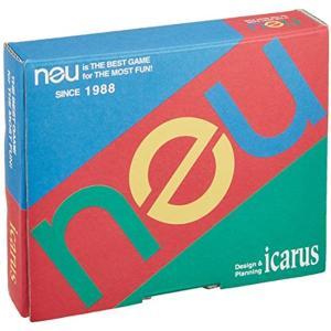 ノイ Neu カードゲーム[ICA001]