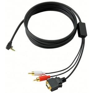 CYBER・D端子ケーブル PSP-2000/3000用[13695561]|zebrand-shop