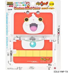 妖怪ウォッチ NINTENDO 3DS LL専用 カスタムハードカバー[4560355784292](Nintendo 3DS)|zebrand-shop
