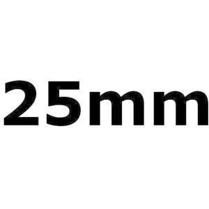 アンティーク 調 ブローチ ピン 100個 セット 25 mm アクセサリー 手芸(25mm)|zebrand-shop