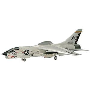 1/72 アメリカ海軍 F-8E クルーセイダー プラモデル C9[HAC09]