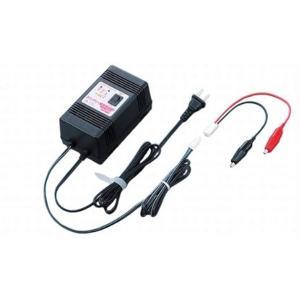(商品詳細) 長期保管時のバッテリーメンテナンスに最適。  維持充電器とワニグチクリップのセット。 ...