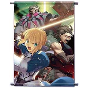 本体サイズ : 約520×760mm 男の子向き Fate/Zeroのタペストリーが登場   アニメ...