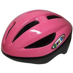 [ 石野商会 ] 子供用サイクルヘルメット サイズ 品番[CH-3](ピンク, 56cm〜60cm) zebrand-shop