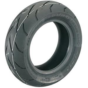 バイクタイヤ チューブレスタイヤ DURO 8インチ 120/70-8/44L モンキー MONKEY ゴリラ等[911-1123108]|zebrand-shop