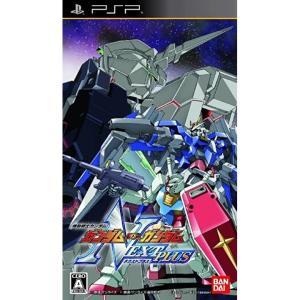 機動戦士ガンダム VS. NEXT PLUS - PSP[ULJS-00250]|zebrand-shop