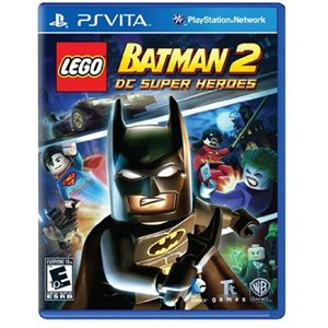 Lego Batman 2[1000286901]|zebrand-shop