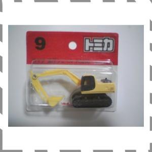 カラー:黄色    建設車両