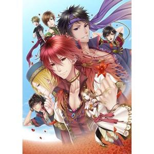 越えざるは紅い花〜大河は未来を紡ぐ〜 - PSP[4590546](Sony PSP)