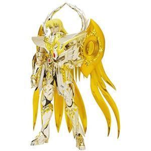 バンダイ 聖闘士聖衣神話EX バルゴシャカ(神聖衣) 約18...