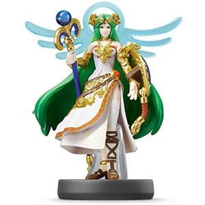amiibo 大乱闘スマッシュブラザーズシリーズ[4902370528770](パルテナ, Nintendo 3DS)|zebrand-shop