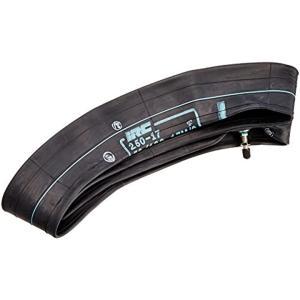 アイアールシー井上ゴムバイクタイヤチューブ バルブ形状:TR4 リム径:17インチ[25956B](2.50-17,70/100-17,80/9)|zebrand-shop