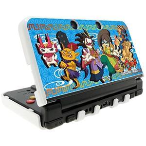 妖怪ウォッチ new NINTENDO 3DS 専用 カスタムハードカバー 和柄[4560355787927](Nintendo 3DS)|zebrand-shop