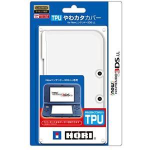 「New 3DS LL対応」TPUやわカタカバー for ニンテンドー3DS[3DS-428](Nintendo 3DS)|zebrand-shop