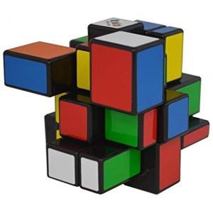 回す度に色だけでなく形もかわる新感覚ルービックパズル立方体に戻したら完成 ・製品コード/497543...