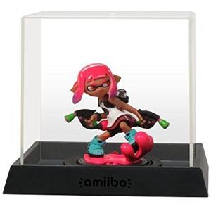 amiiboクリアケース 大[AMB-005](Nintendo Wii U)|zebrand-shop