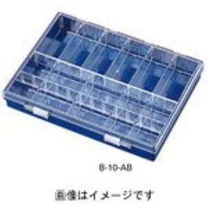 ホーザン 小物入れ パーツケース 最大48小間...の関連商品3