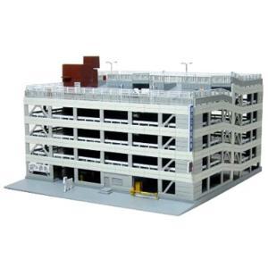 1/150スケールの立体駐車場です。 サイズは213 mm × 226 mm × 141 mm (高...