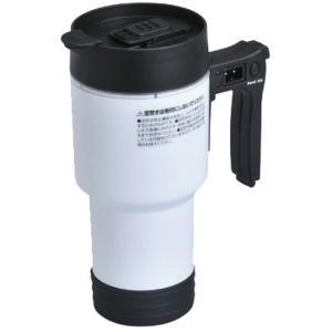 ・長距離ドライブやアウトドア、車中泊などに便利な車載用電気ケトル。 ・容量400〜480mLの水を約...