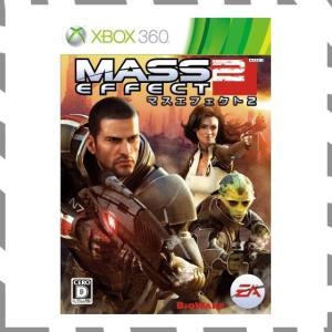 Mass Effect マスエフェクト 2 - Xbox360[NVF-00001] zebrand-shop