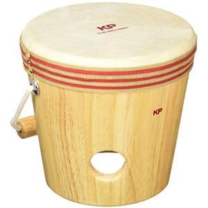 Kids Percussion キッズパーカッション ベビードラム[KP-300/TD/N]|zebrand-shop