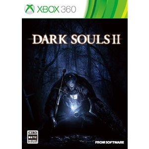 DARK SOULS II 通常版 - Xbox360(Xbox 360) zebrand-shop