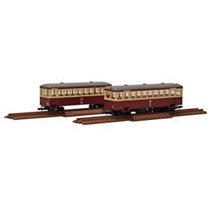鉄道コレクション フリーデザイン「富井電鉄」シリーズに、新たなラインナップとして「ナローゲージ80 ...