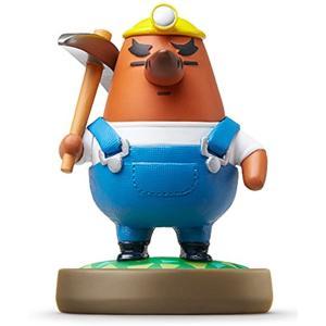 amiibo リセットさん どうぶつの森シリーズ[4902370530902](Nintendo Wii U)|zebrand-shop