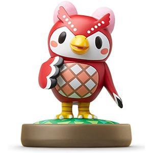 amiibo フーコ どうぶつの森シリーズ[4902370530896](Nintendo Wii U)|zebrand-shop