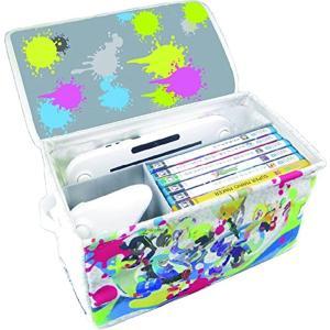 スプラトゥーン/イカす キャンバスボックス[JES311](Nintendo Wii U)|zebrand-shop