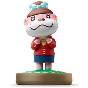 amiibo タクミ どうぶつの森シリーズ[4902370530438](Nintendo Wii U)|zebrand-shop