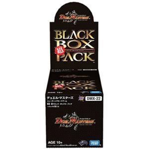 タカラトミー デュエル・マスターズ TCG 超ブラック・ボックス・パック DP-BOX / DMX-22