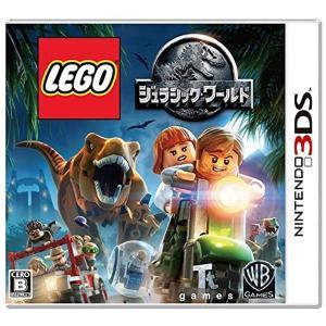 LEGO R ジュラシック・ワールド - 3DS[CTR-P-BLJJ](Nintendo 3DS)